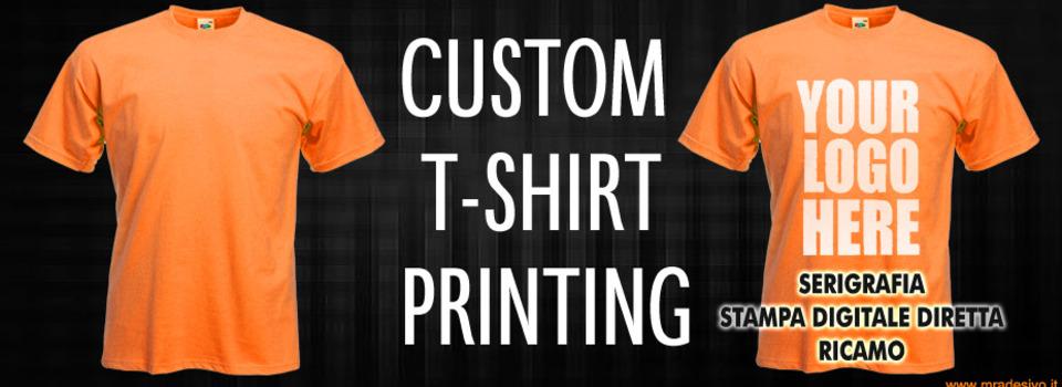 Customtshirtprinting